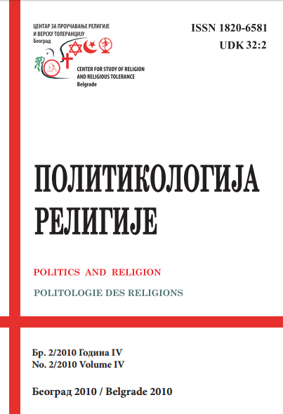 Blasphemy and the negotiation of religious pluralism in britain article sidebar altavistaventures Images